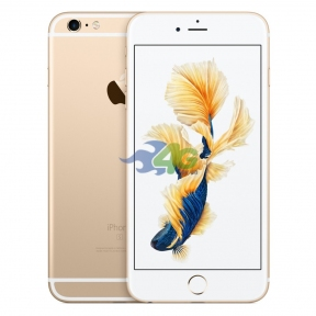 Смартфон Apple iPhone 6s 32Gb Gold CDMA (A1688)