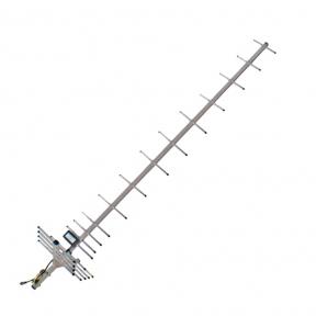 Направленная 3G CDMA антенна RadioTechProm C2 усилением 19 dBi 820–890 МГц (Интертелеком)