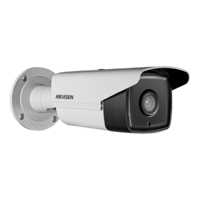 IP-камера Hikvision DS-2CD2T43G0-I8 (2,8 мм) 4 Мп