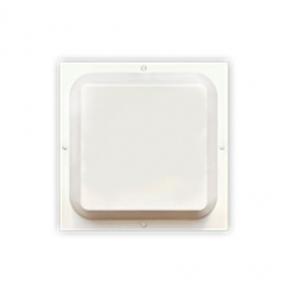 Панельна 4G LTE MIMO антена InterGSM A17 посиленням 17 dBi 800-2600 МГц (Київстар, Vodafone, Lifecell)