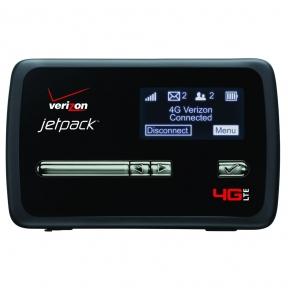 Мобільний 3G роутер Novatel MiFi 4620L
