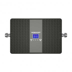 Усилитель сигнала GOBOOST GB21-DW 4G DCS 1800 МГц  WCDMA 2100 МГц