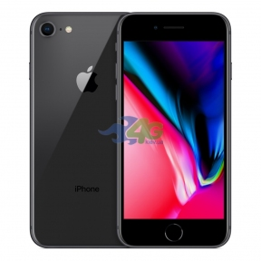 Смартфон Apple iPhone 8 256GB Space Gray CDMA (A1863)
