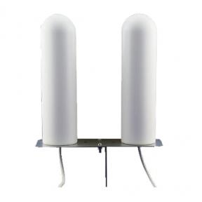 Направленная 4G LTE MIMO антенна InterGSM A20 усилением 20 dBi 800-2600 МГц (Киевстар, Vodafone, Lifecell)