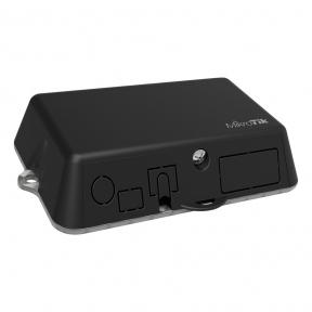 4G LTE WiFi роутер MikroTik LtAP mini 4G kit (RB912R-2nD-LTm&R11e-4G)