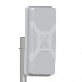 Антенна 3G/4G LTE MIMO панельная Antex Nitsa-5F усилением 15 Дб (800-2700 МГц)