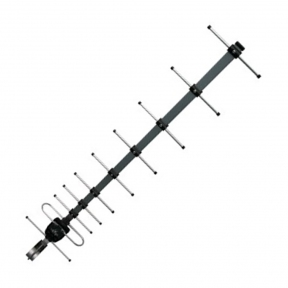 Направленная 3G CDMA антенна R-Net ARN 800-10 усилением 14 dBi 824–890 МГц (Интертелеком)