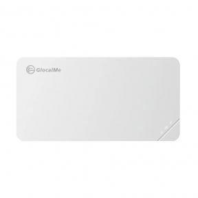 Мобильный 4G LTE WiFi роутер GlocalMe U3 (White)