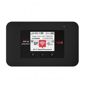 Мобільний 3G/4G роутер Netgear AC791L