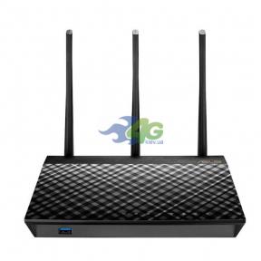 WiFi маршрутизатор Asus RT-AC66U B1