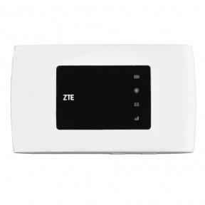 Мобільний 4G роутер ZTE MF920