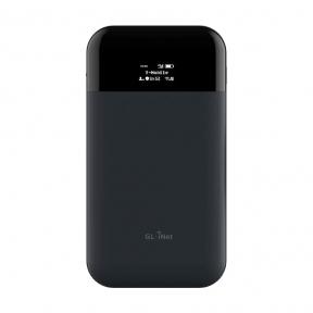 Мобильный 4G LTE WiFi роутер GL-iNet Mudi (GL-E750) с поддержкой Tor и VPN