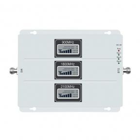 Усилитель сигнала Lintratek KW20L-GDW GSM/UMTS/LTE