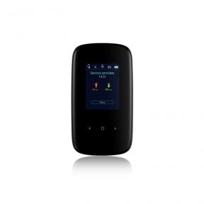 Мобильный 4G LTE WiFi роутер ZyXel LTE2566-M634