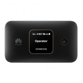 Мобильный 4G WiFi роутер Huawei E5785Lh-22c (MOD прошивка + смена IMEI)