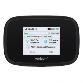 Мобільний 3G/4G роутер Novatel MiFi 7730L