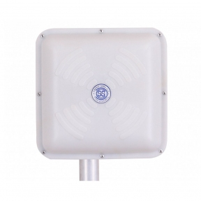 Панельная антенна 3G/4G LTE Energy MIMO усилением 2 x 15 dBi (1700-2700 МГц)