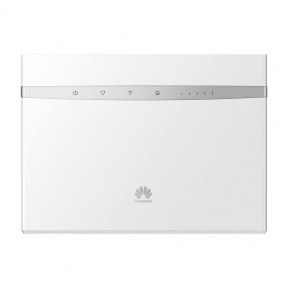 Стаціонарний 4G роутер Huawei B525s-23a (White)