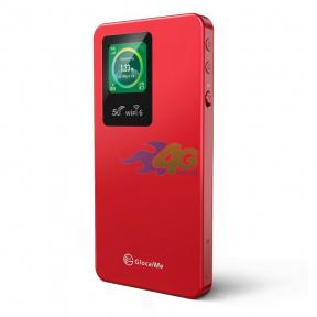 Мобильный 5G/4G LTE WiFi роутер GlocalMe Numen
