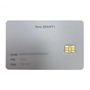 Nano-SIM для заблокированных iPhone Verizon, Sprint, Boost, Straight Talk под Интертелеком
