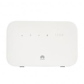 Стационарный 4G роутер Huawei B612s-25d