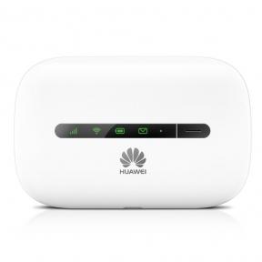 Мобільний 3G роутер Huawei E5330Bs-2