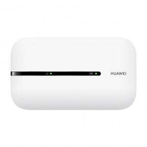Мобильный 3G/4G WiFi роутер Huawei E5576-320 (White)