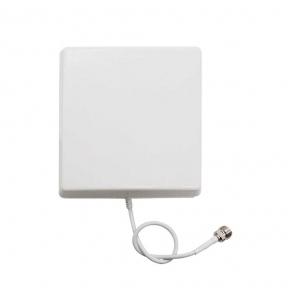 Панельная 2G/3G/4G LTE антенна Oserjep A7 усилением 7 dBi 800-2700 МГц (Киевстар, Vodafone, Lifecell)