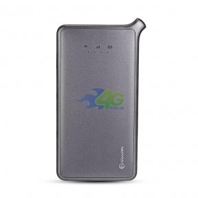 Мобильный 4G LTE WiFi роутер GlocalMe U2 (Space Grey)