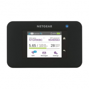 Мобильный 4G роутер Netgear AC790s