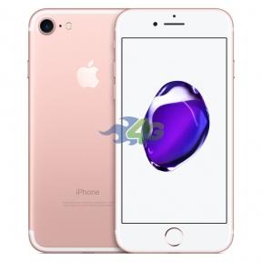 Смартфон Apple iPhone 7 128Gb Rose Gold CDMA (A1660)