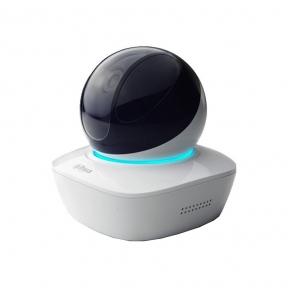 Поворотная IP камера Dahua DH-IPC-A35P 3Мп Wi-Fi