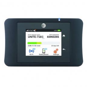 Мобільний 3G роутер Netgear AC781s