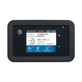 Мобільний 4G роутер Netgear AC815S