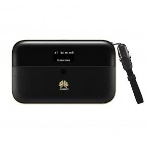 Мобильный 4G роутер Huawei E5885Ls-93a (MOD прошивка + смена IMEI)