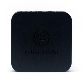 GlocalMe SIMBOX C1-CN (Black)