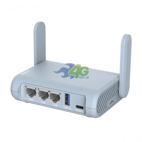 Портативный WiFi роутер GL.iNet GL-MT1300 (Beryl)