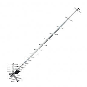 Направленная 3G антенна R-Net СDMA 800-23-19 Premium усилением 19 dBi 820–890 МГц (Интертелеком)