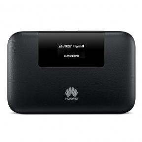 Мобильный 4G WiFi роутер Huawei E5770s-320 (MOD прошивка + смена IMEI)