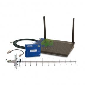 Комплект беспроводного интернета