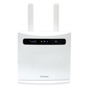 Стационарный WiFi Strong 4G LTE маршрутизатор 300