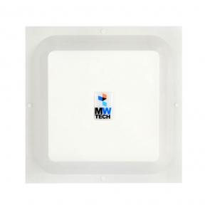 Антенна 4G LTE MIMO панельная R-Net усилением 2 x 15 dBi (1700-2700 МГц)
