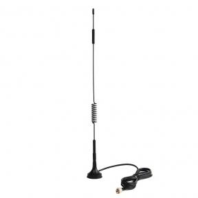 Автомобильная 3G UMTS/HSPA антенна InterGSM A7 усилением 7 dBi 1900-2100 МГц (Киевстар, Vodafone, Lifecell, Тримоб)