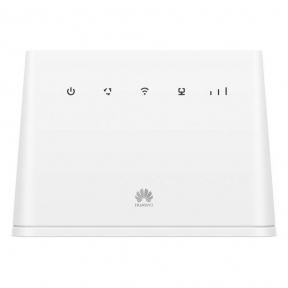 Стационарный 4G роутер Huawei B311s-221 (White)