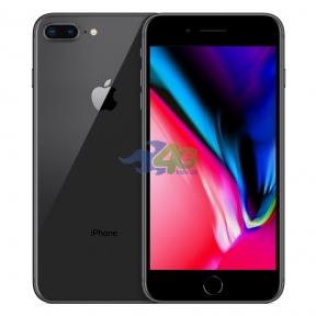Смартфон Apple iPhone 8 Plus 256GB Space Gray CDMA (A1864)