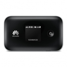 Мобильный 4G роутер Huawei E5377Ts-32