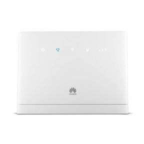 Стаціонарний 4G роутер Huawei B315s