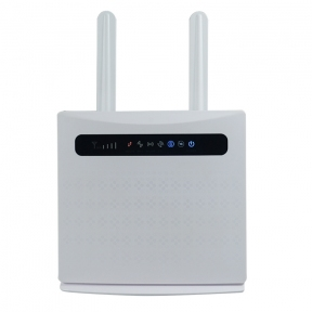 Стационарный 4G WiFi роутер ZLT P21