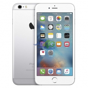 Смартфон Apple iPhone 6s Plus 32Gb Silver CDMA (A1687)