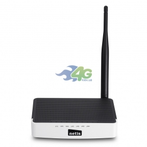 WiFi маршрутизатор Netis WF2411R